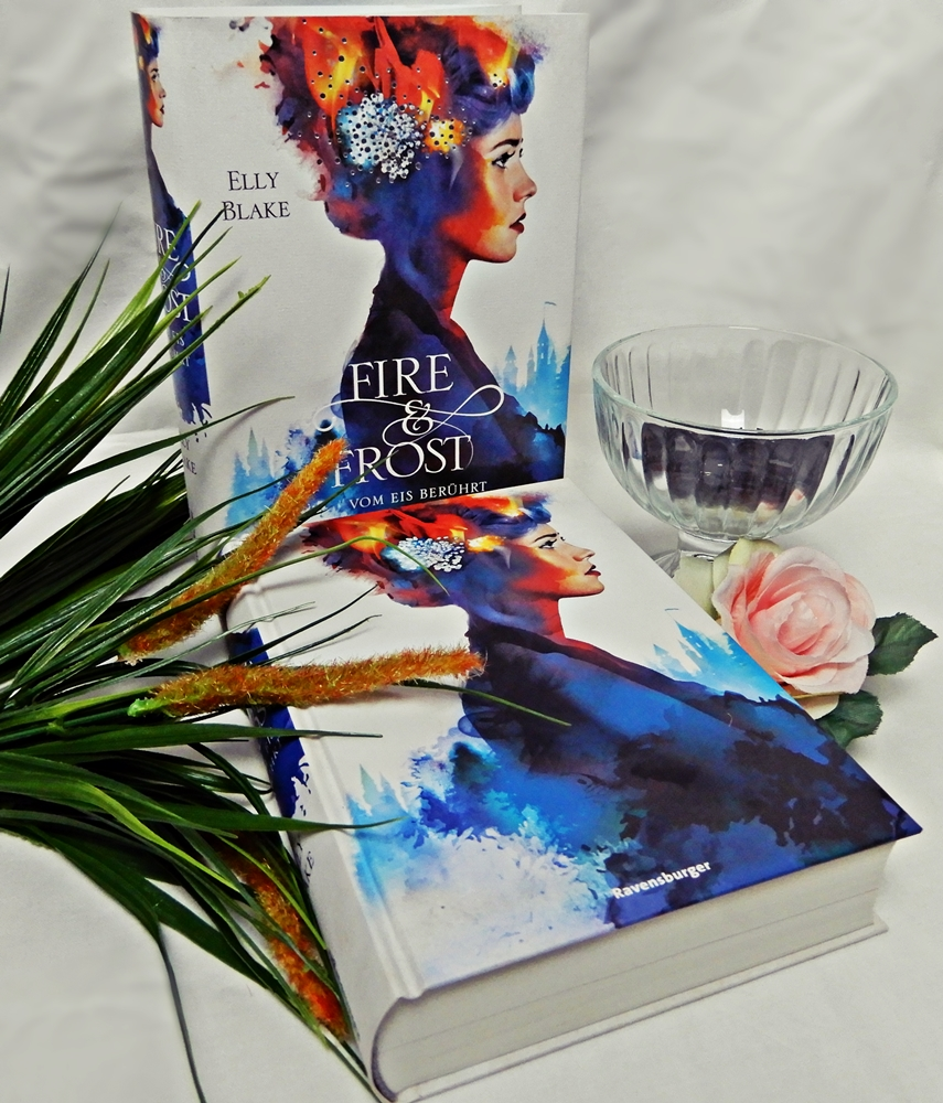 Fire and Frost Elly Blake Ravensburger Verlag.JPG