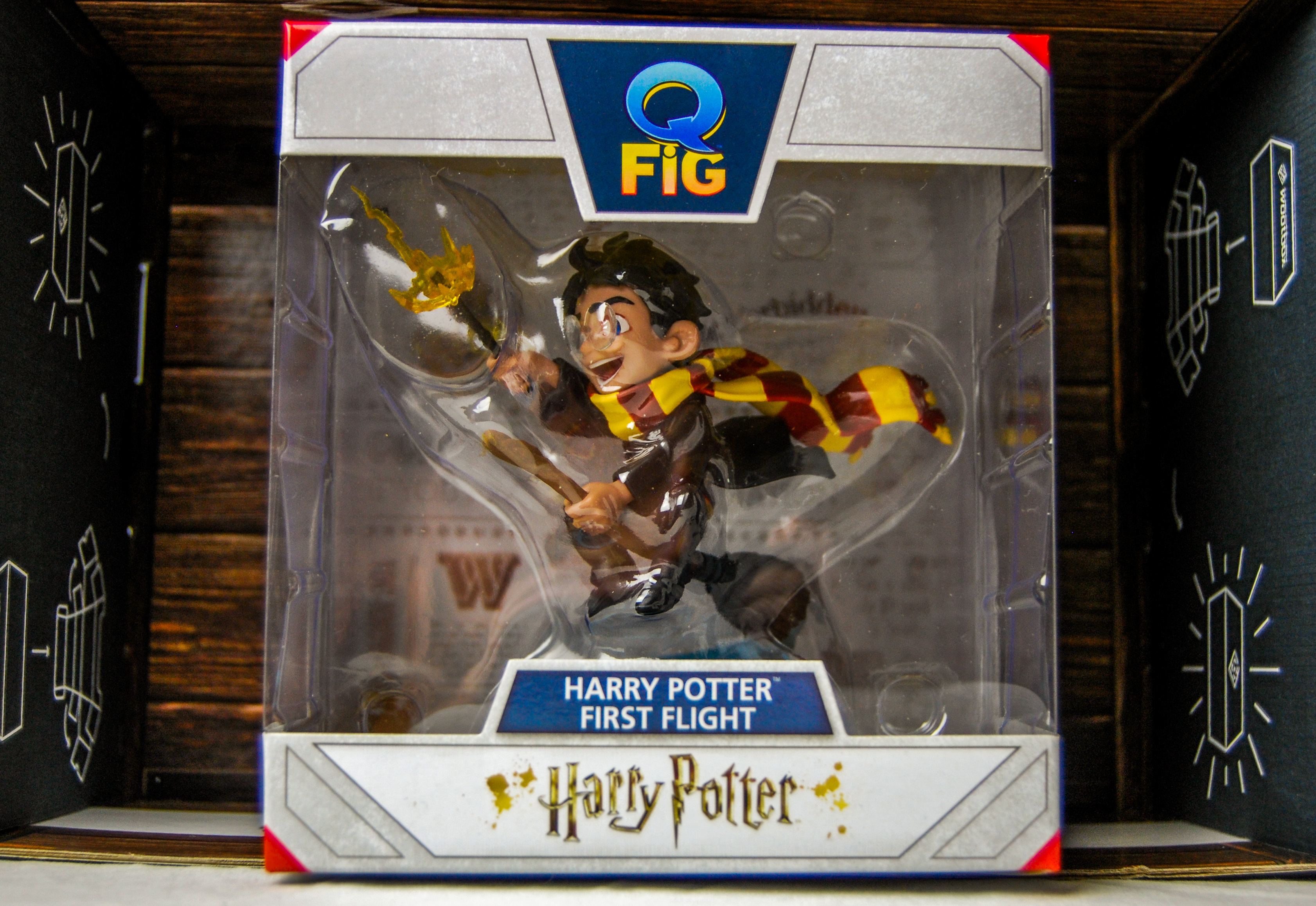 Wootbox September Magic Harry Potter