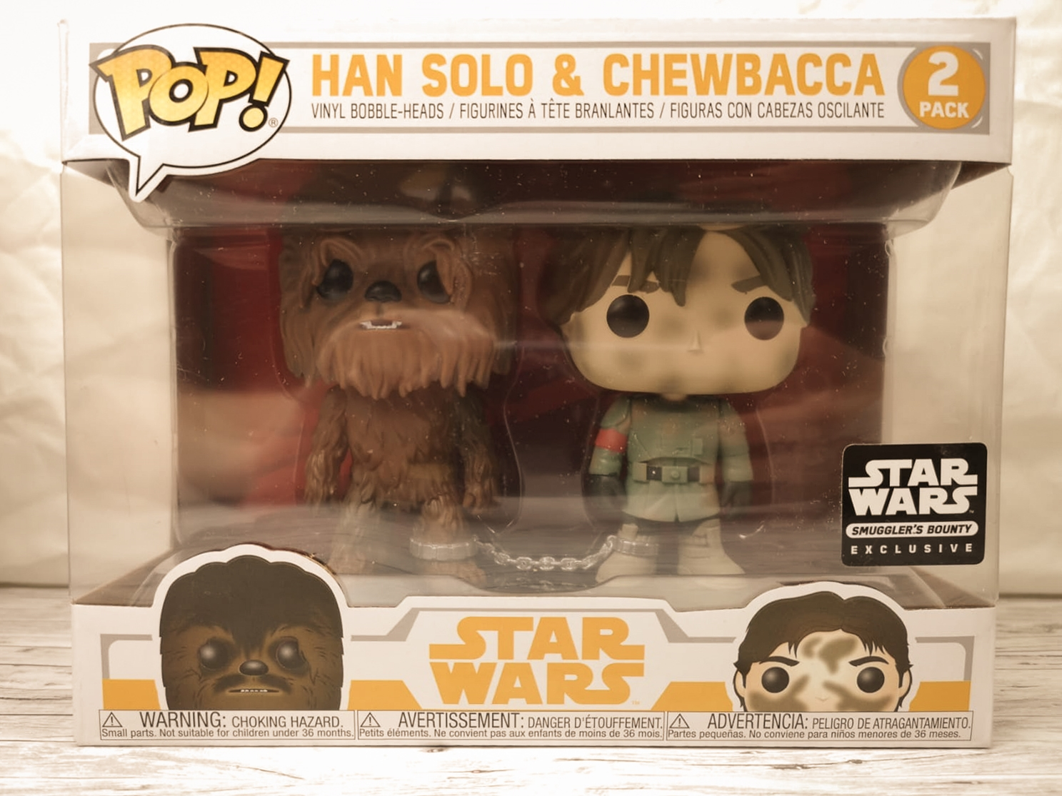Star Wars Smugglers Bounty Han Solo Chewbacca Funko 2 pack exclusive.jpg