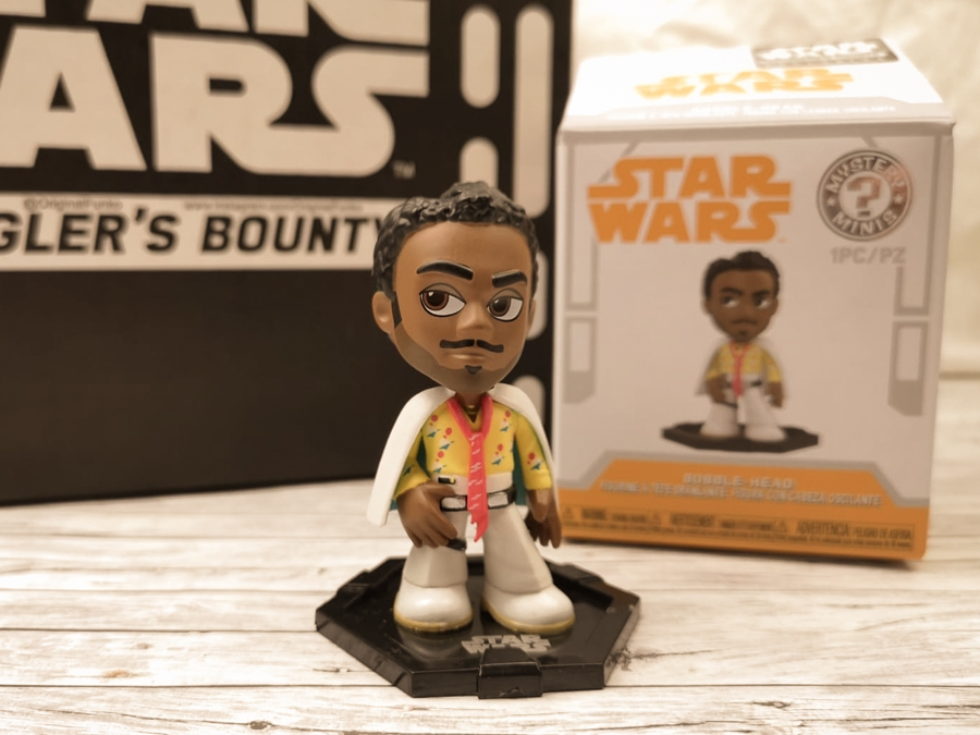 Star Wars Smugglers Bounty Lando Calrissian Booble Head Mystery Mini.jpg
