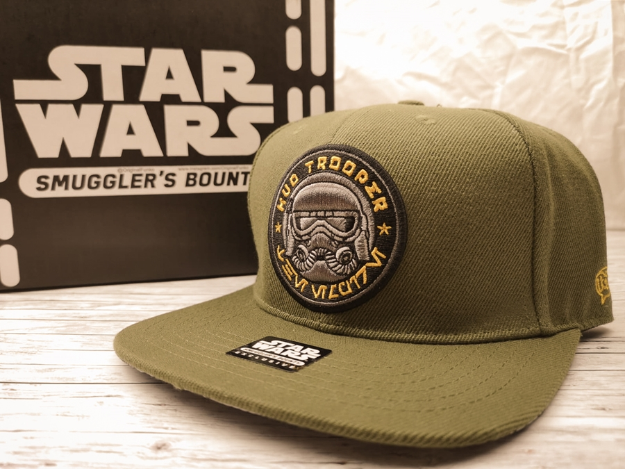 Star Wars Smugglers Bounty Mud Trooper Cap Exclusive.jpg